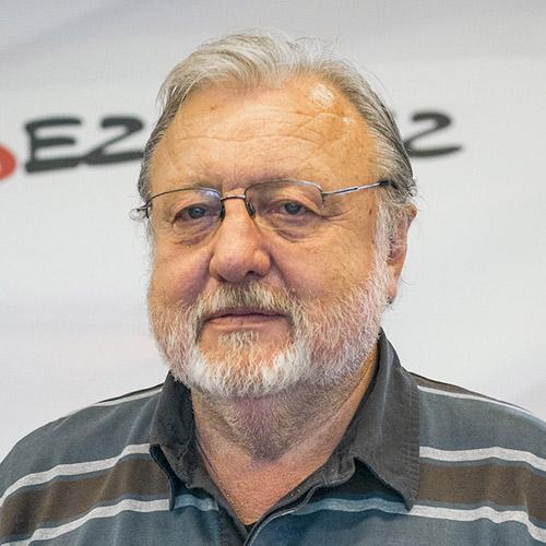 Jaroslav Vít - novinář