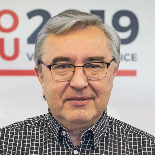 Josef Žídek - novinář