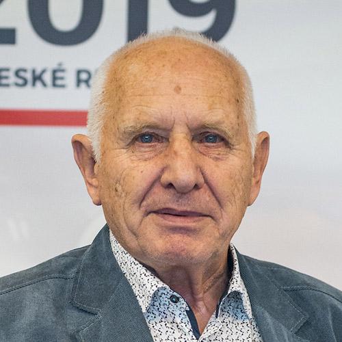Karel Beránek - novinář Automakers