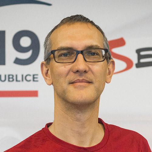 Martin Šidlák - novinář - Idnes.cz