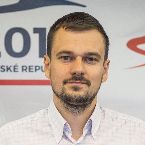 Martin Žemlička - novinář - novinky