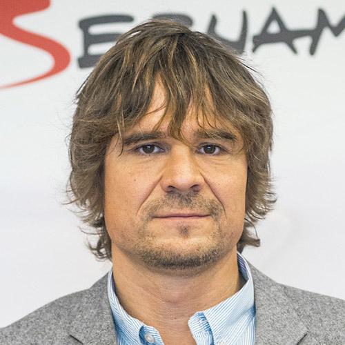 Ondřej Běhal - novinář Economia