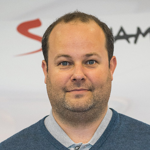 Petr Hanke - novinář Automobil Revue