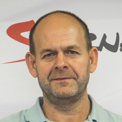 Radek Pecák - novinář Deníky Bohemia